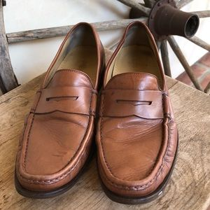 COLE HAAN Leather Comfort NikeAir Soles Loafers 11